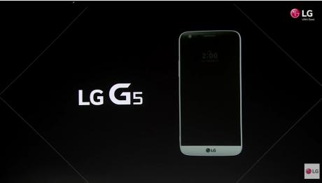 LGG5ufficiale