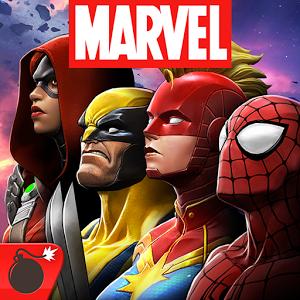 MarvelSfidaCampioni