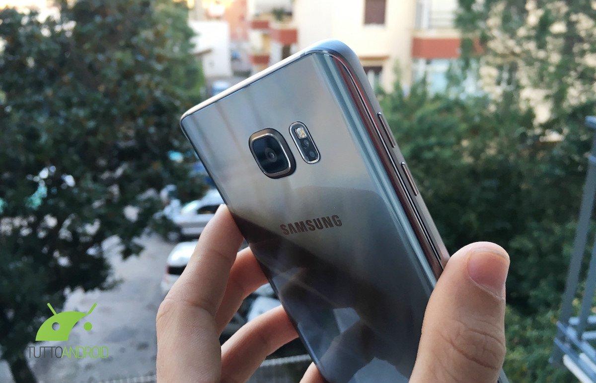 Samsung Galaxy A9 Pro presto in Europa