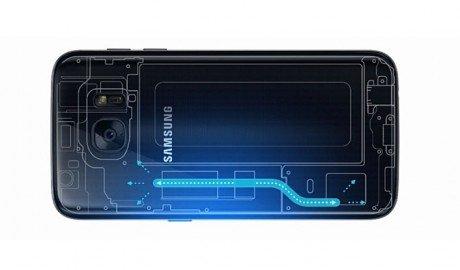 Samsung Galaxy S7 Edge Android Gaming 3