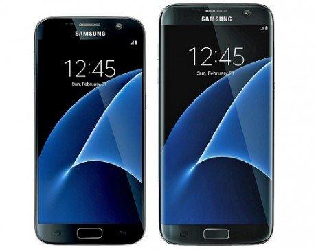 Samsung Galaxy S7 leak image