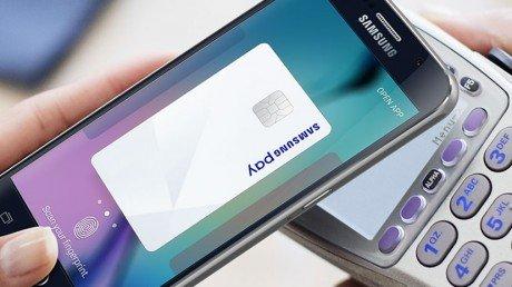 Samsung Pay e1455964567726