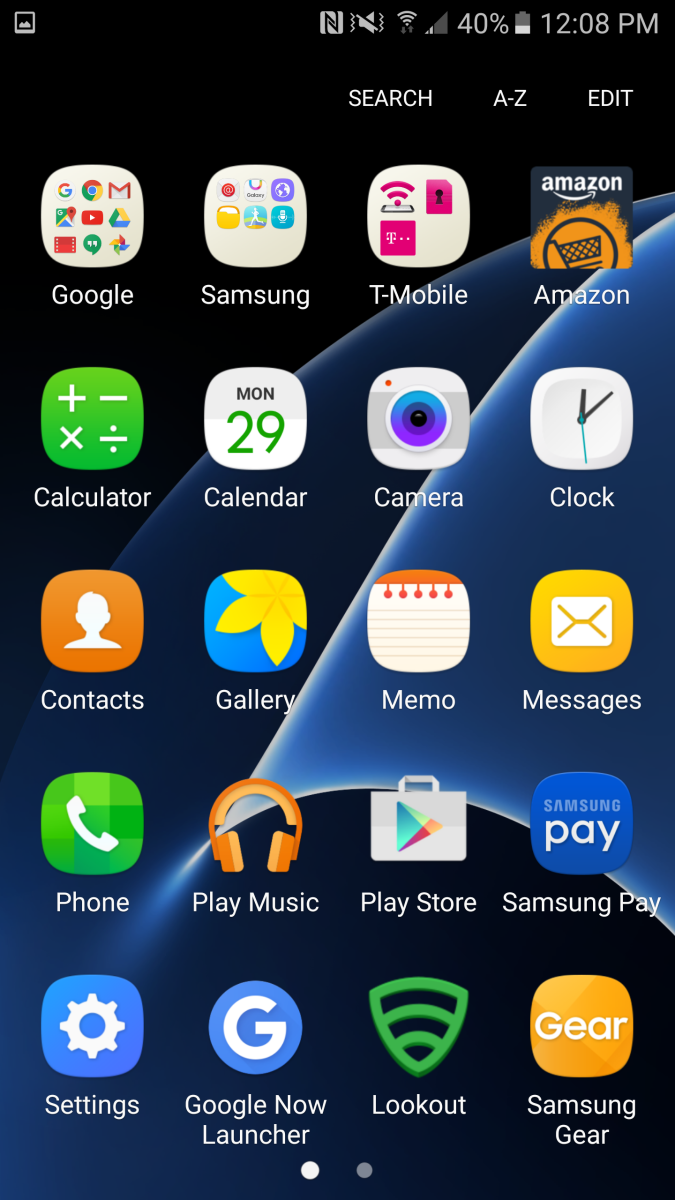 how to delete at&t bloatware in android