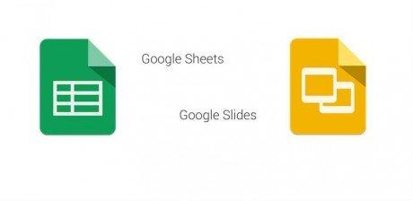 Slides Sheets