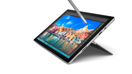 Surface Pro 4 image 8 Small