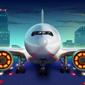 TransporterFlightSimulator