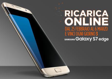 Wind Ricarica online Samsung Galaxy S7 Edge e1456410754553