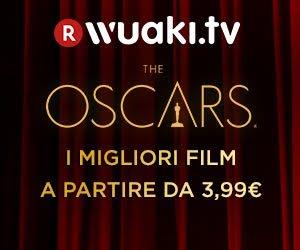 Wuaki.tv Oscar