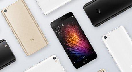 Xiaomi Mi 5 aaaa