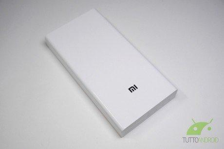 Xiaomi Power Bank 20000mAh 1