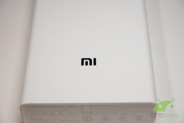 Xiaomi Power Bank 20000mAh 2