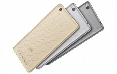 Xiaomi Redmi 3 all the official images and camera samples 1