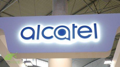 Alcatel logo 1