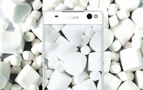Android marshmallow background sony mobile official