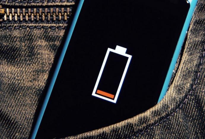 chiudere smart batteria