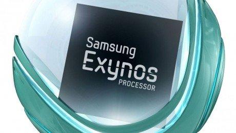Exynosprocessor