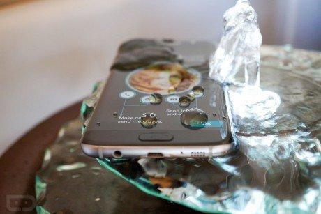 Galaxy s7 waterproof ip68
