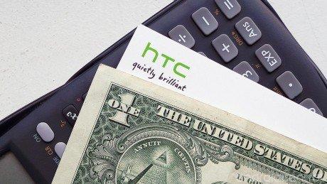 HTC Bilancio