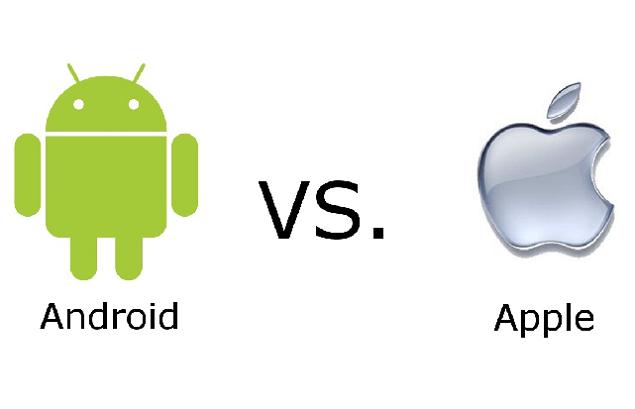 Perché gli sviluppatori preferiscono iOS ad Android?