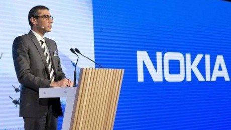 Nokia ceo rajeev suri e1456086561672
