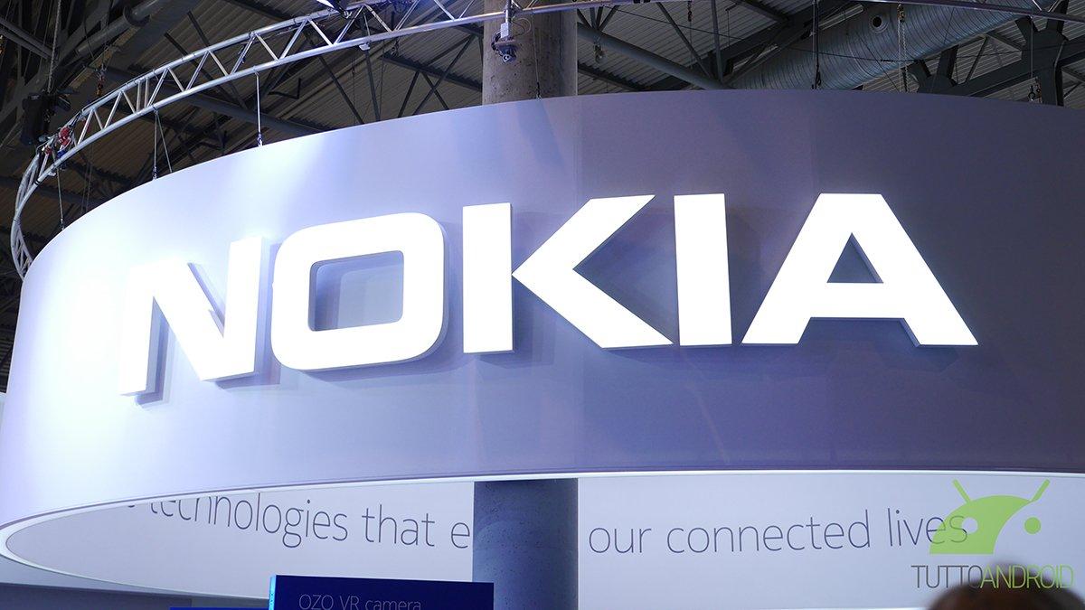 Nokia potrebbe presentare uno smartphone durante il MWC 2017