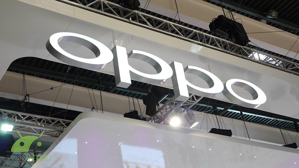 Oppo R9S appare su un opuscolo con nuove conferme sulla scheda tecnica