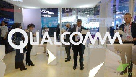 Con il modem Qualcomm Snapdragon X20 LTE velocità di download fino a 1,2 Gbps