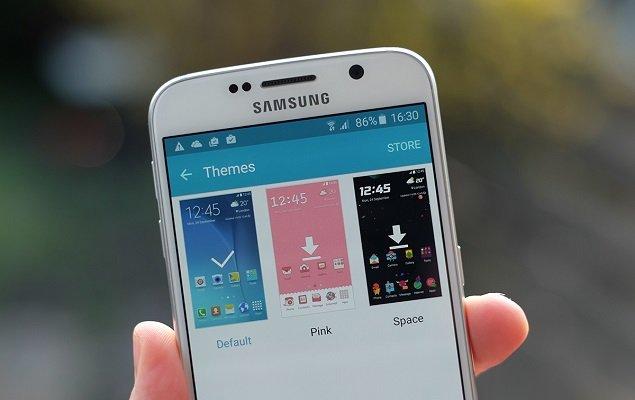 Samsung Galaxy S8: schermo da 6 pollici?