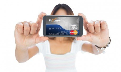 Selfie mastercard paiement