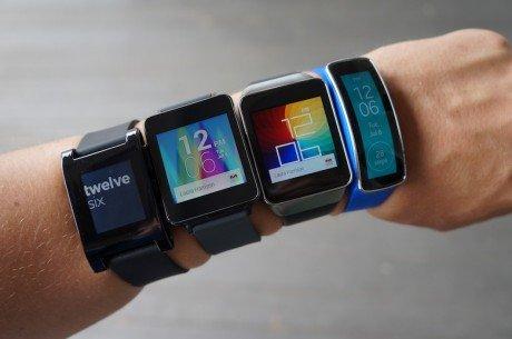 Smartwatch confronto