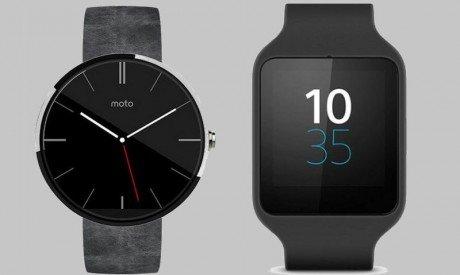 Smartwatch ta