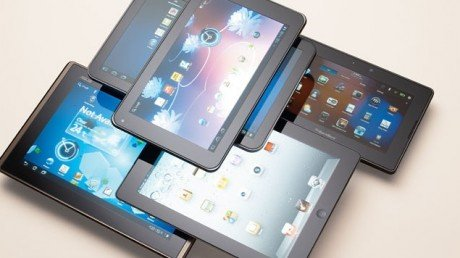 Tablet mercato