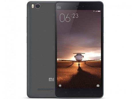 Xiaomi mi 4i nero