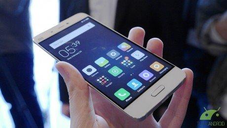Xiaomi mi 5 7 1