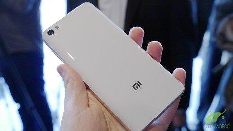 Xiaomi mi 5 8 2