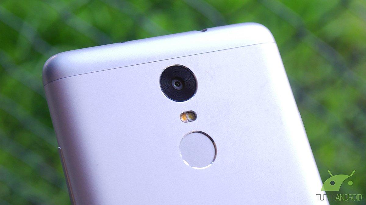 Xiaomi Redmi Note 3 Pro con supporto alla banda 20 in pre ordine su Geekbuying