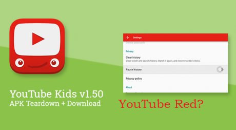 Youtube kids 1.5