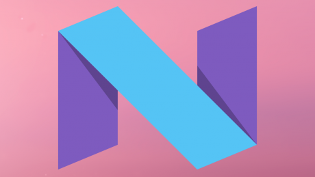AndroidN_Logo