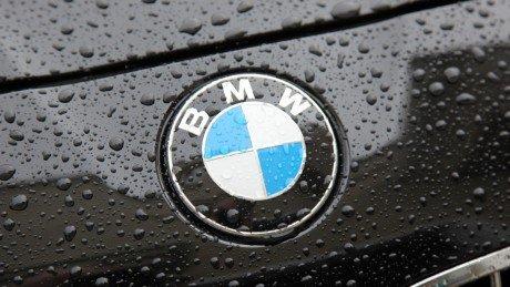 BMW Logo 06