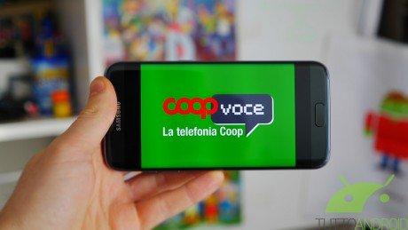 CoopVoce lancia TOP 7 GIGA: 1000 minuti verso tutti e 7 GB di internet a 9 euro al mese