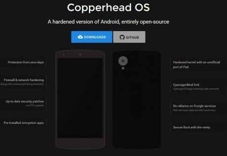 CopperheadOS e1459379102869
