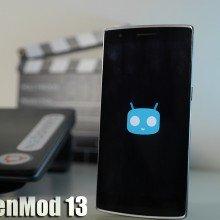 CyanogenMod13
