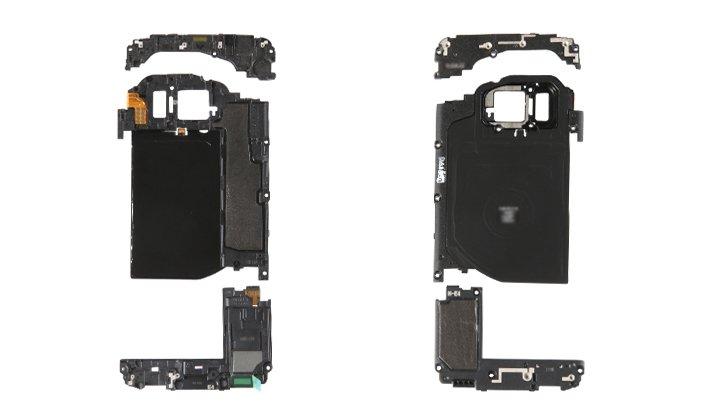 Samsung Galaxy S7 componenti