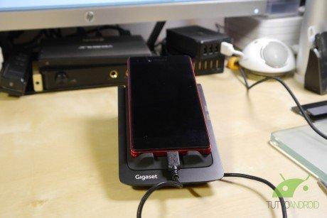 Gigaset MobileDock 1