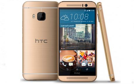 HTC One M9 pce 6
