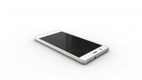 Huawei P9 Lite 4