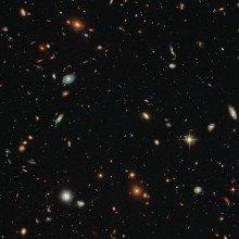 Hubble galassie