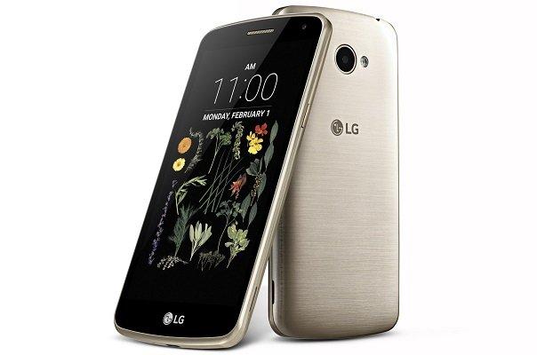 LG K5 è ufficiale: caratteristiche, prezzo e immagini