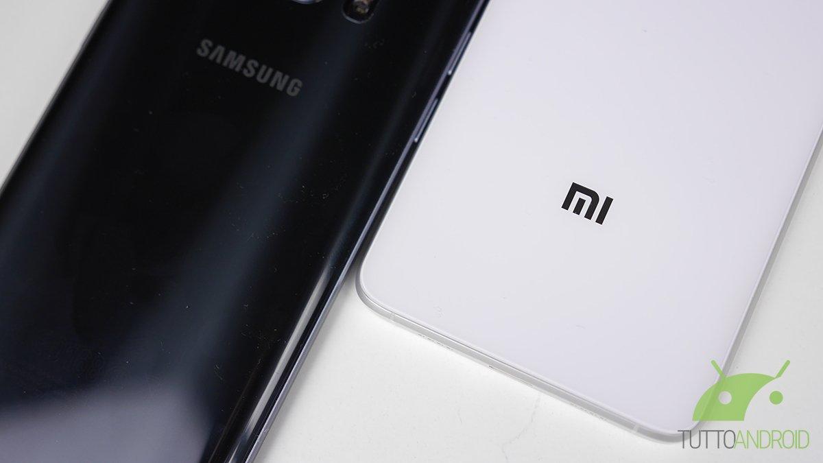 Samsung Galaxy S7 esplode nel Regno Unito, Xiaomi Mi Max e Mi 4c in Cina