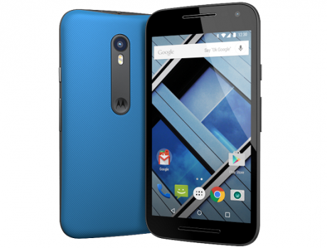 Motorola Moto G 2015 TuttoAndroid1